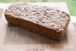 Ржаной хлеб без закваски - фото шаг 7