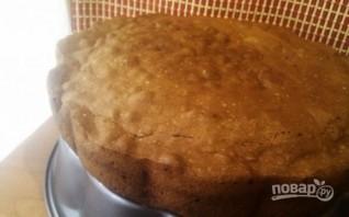 """Торт """"Пиковая дама"""" - фото шаг 6"""