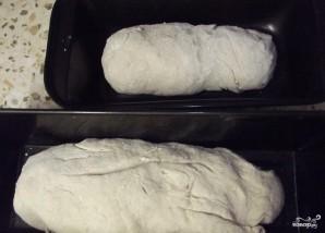 Заварной хлеб - фото шаг 5