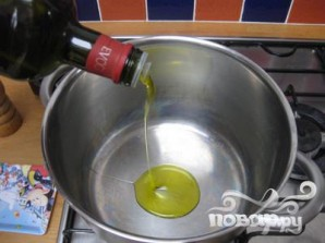Томатный суп с цуккини - фото шаг 2