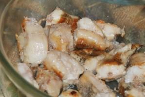 Рыба заливная в томате - фото шаг 6