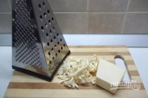 """Закуска на чипсах """"Сырная"""" - фото шаг 2"""