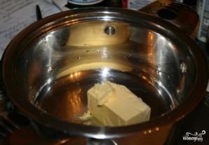 Тесто для киша - фото шаг 1