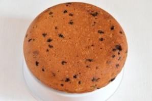 Постный пирог в мультиварке - фото шаг 8