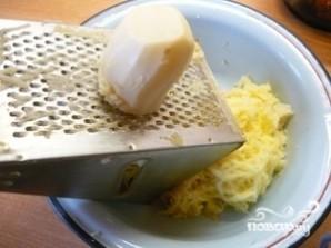 Драники картофельные с фаршем - фото шаг 2