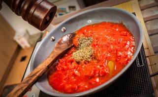 Соус для итальянской пасты - фото шаг 4