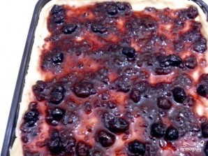 Венское печенье с вареньем - фото шаг 4