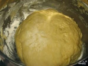 Дрожжевое тесто за 15 минут - фото шаг 6