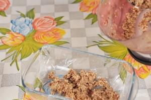 Кешью-кейк (чизкейк без выпечки) - фото шаг 2