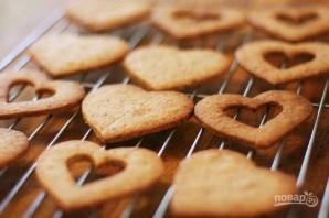 Печенье ко дню Святого Валентина - фото шаг 3