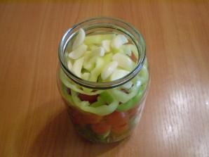 Закатка овощей на зиму - фото шаг 3