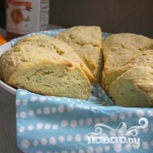 Апельсиновые булочки с маком - фото шаг 5