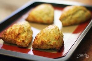 Печенье с козьим сыром - фото шаг 6