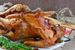 Медовый цыпленок из Винтерфелла - фото шаг 6