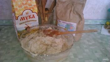 Хлеб из амаранта - фото шаг 9