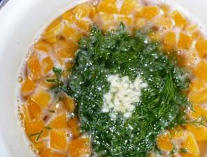 Диетический суп из куриной грудки - фото шаг 4
