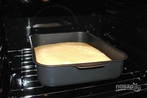 Пирог со сгущёнкой - фото шаг 4