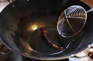 Мясо по-китайски - фото шаг 2