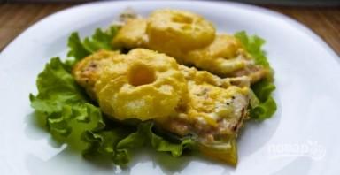 Оригинальный рецепт мяса по-французски - фото шаг 5