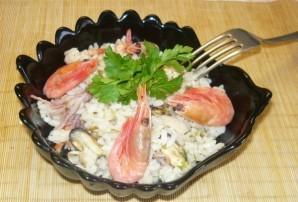 Рис на сковороде - фото шаг 6