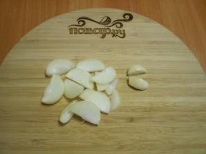 Суп-пюре из тыквы со сливками - фото шаг 2