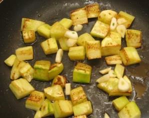 Пюре из картофеля и кабачков - фото шаг 3