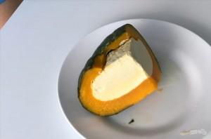 Экзотический десерт - фото шаг 4