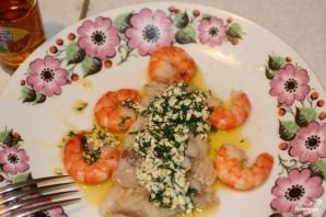 Польский соус для рыбы - фото шаг 5