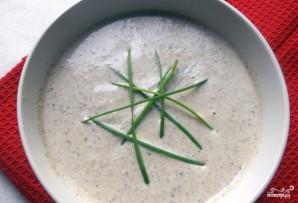 Грибной суп из шампиньонов с картофелем - фото шаг 4