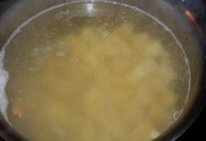 Суп с картошкой и говядиной - фото шаг 2
