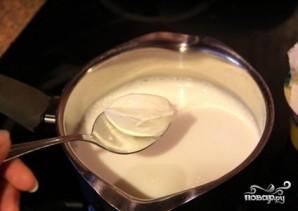 Грушевый йогурт - фото шаг 2