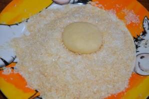 Датское печенье - фото шаг 5