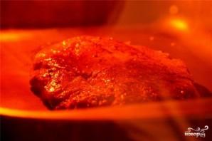 Мясо по-абхазски - фото шаг 6