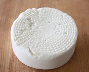 Сыр фетакса в домашних условиях - фото шаг 9