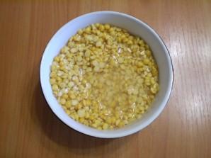 Гороховый суп с сухариками - фото шаг 2