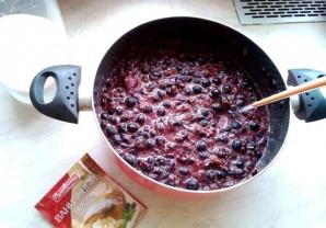 Варенье из молотой смородины - фото шаг 3