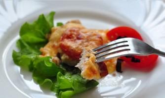 Говядина по-французски с помидорами - фото шаг 7