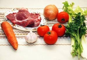 Соус итальянский к макаронам - фото шаг 1