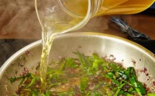 Луковый суп классический рецепт - фото шаг 8