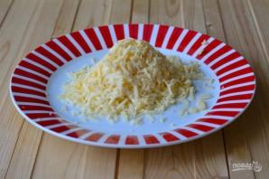 Картофельная запеканка с кабачком - фото шаг 6
