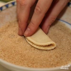 Быстрое печенье - фото шаг 8