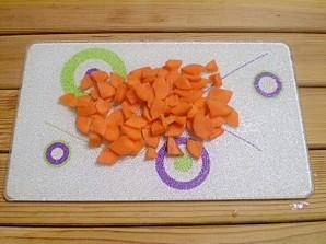 Картофельное рагу с овощами - фото шаг 4