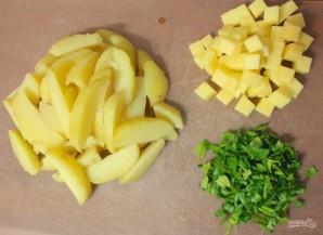 Картофельный салат по-немецки - фото шаг 2