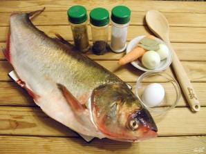 Холодец из рыбы - фото шаг 1