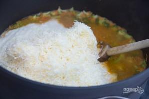 Суп с брокколи - фото шаг 7