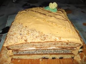 """Торт """"Мудрый еврей"""" - фото шаг 14"""