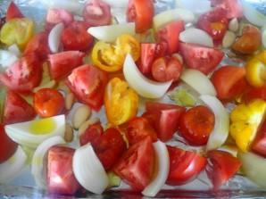 Рагу из помидоров - фото шаг 4