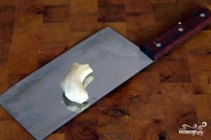 Грудинка в горшочках - фото шаг 2