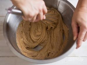 Домашнее овсяное печенье - фото шаг 4