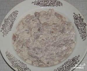 Салат Подсолнух - фото шаг 1